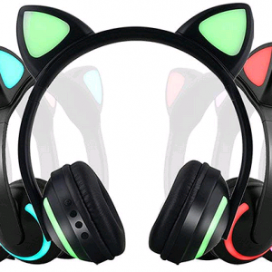 Wireless-Bluetooth-Cat-Ear-Headphone-with-7-Colors-LED-Light-Flashin