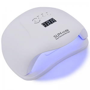 SUN-X5-Plus-80W-UV-LED-Lamp-Nail-Dryer-4