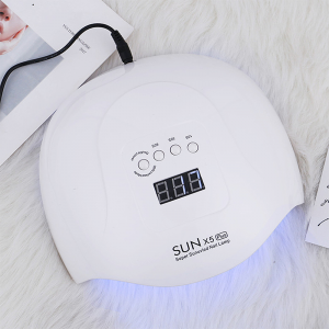 SUN-X5-Plus-80W-UV-LED-Lamp-Nail-Dryer-8
