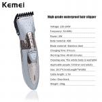 Kemei-KM–605-4