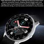 H30-Smart-Bracelet-Waterproof-Blood-Pressure-Heart-Rate-Monitor-Watch-3